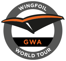 GWA - Global Wingsports Association logo