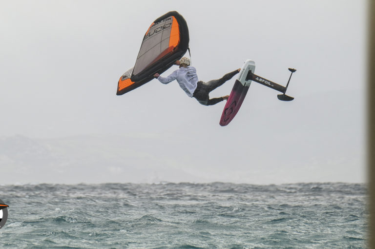 Image for The Tarifa Wing Pro | Day Two