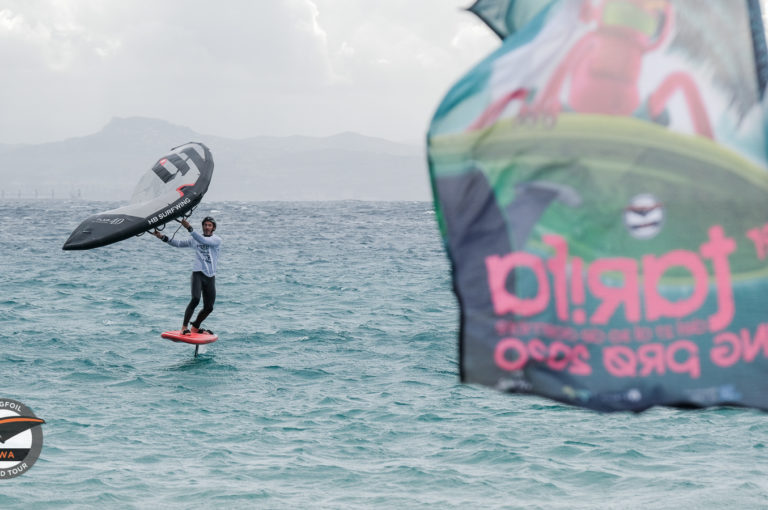 Image for The Tarifa Wing Pro | Day Three
