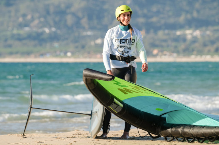 Image for Competition Insights: Tarifa Wing Pro
