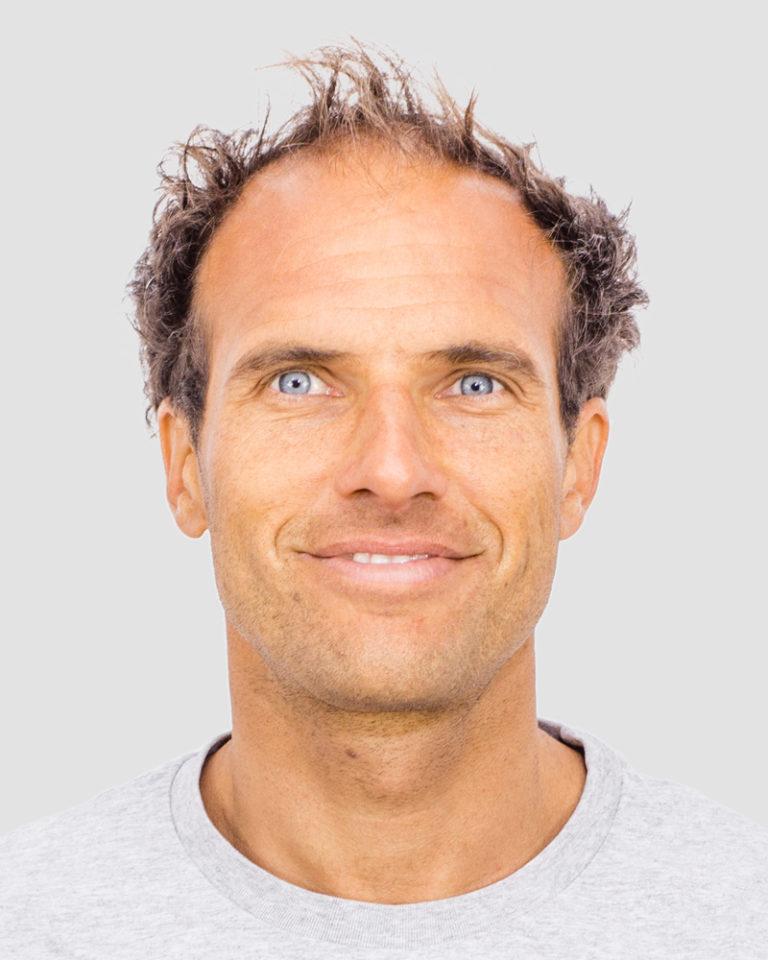 Michael Rossmeier