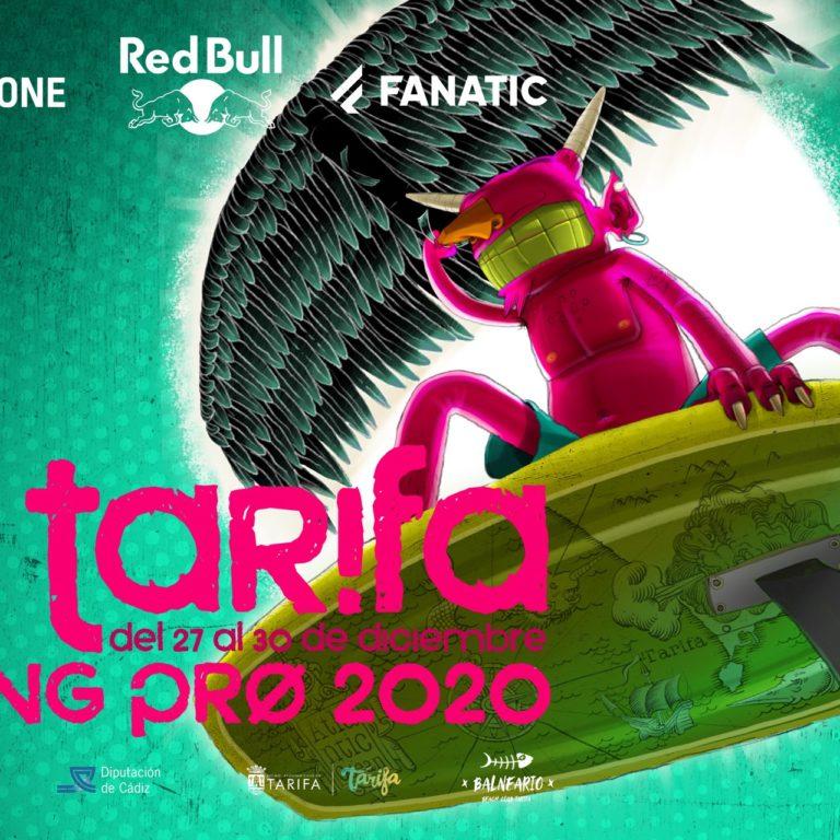 New GWA event: Tarifa Wing Pro 2020