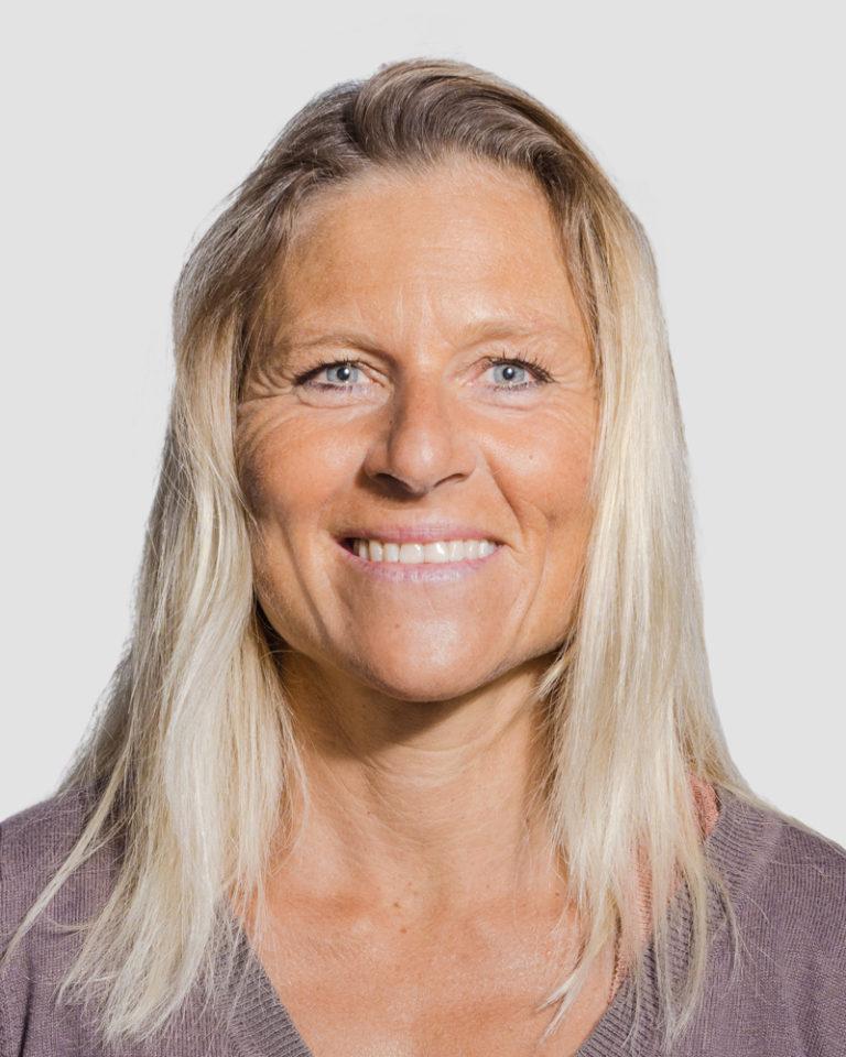 Christine Cornez