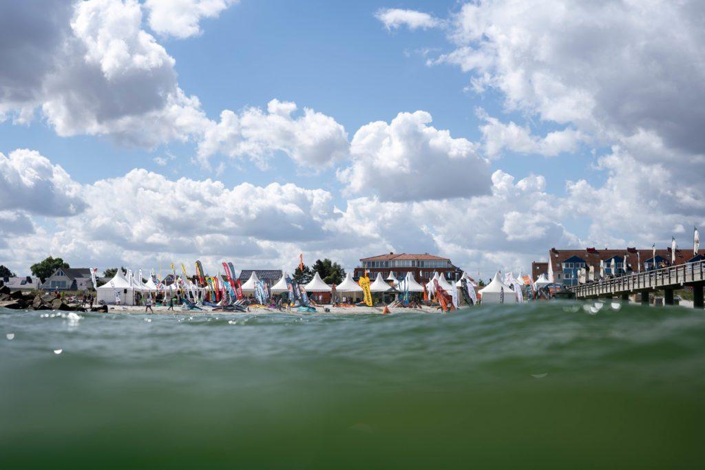 Baltic Sea Foil Festival A Huge Success!