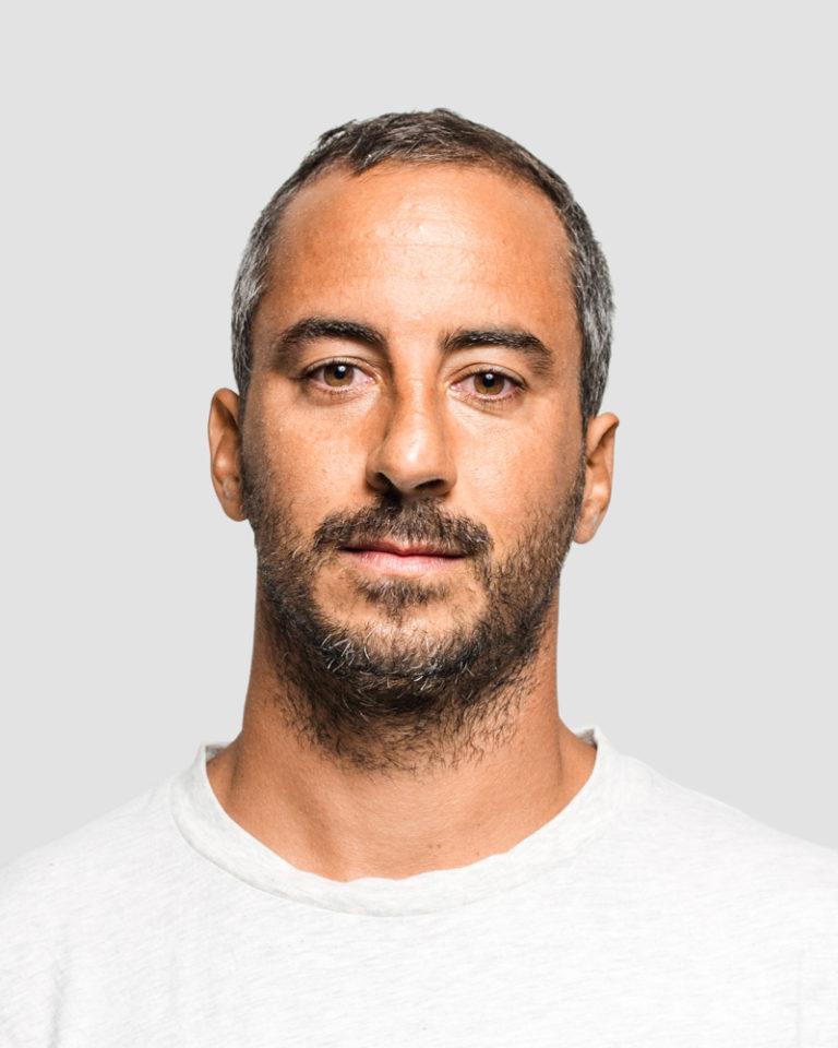 Fernando Novaes