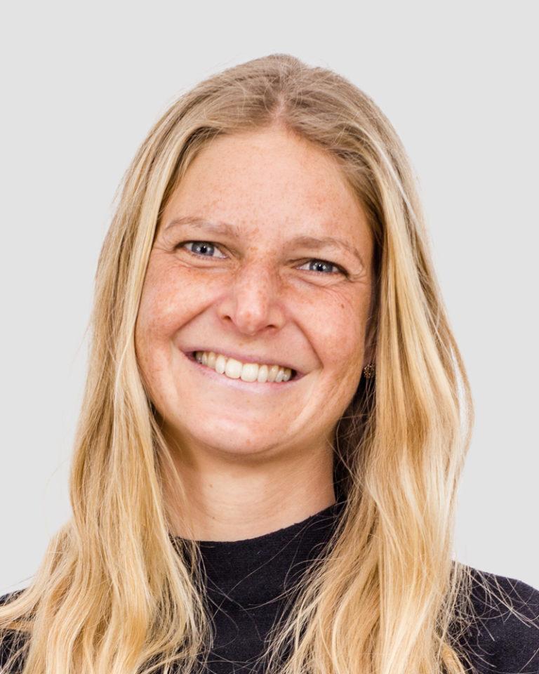 Laura Rudoplh