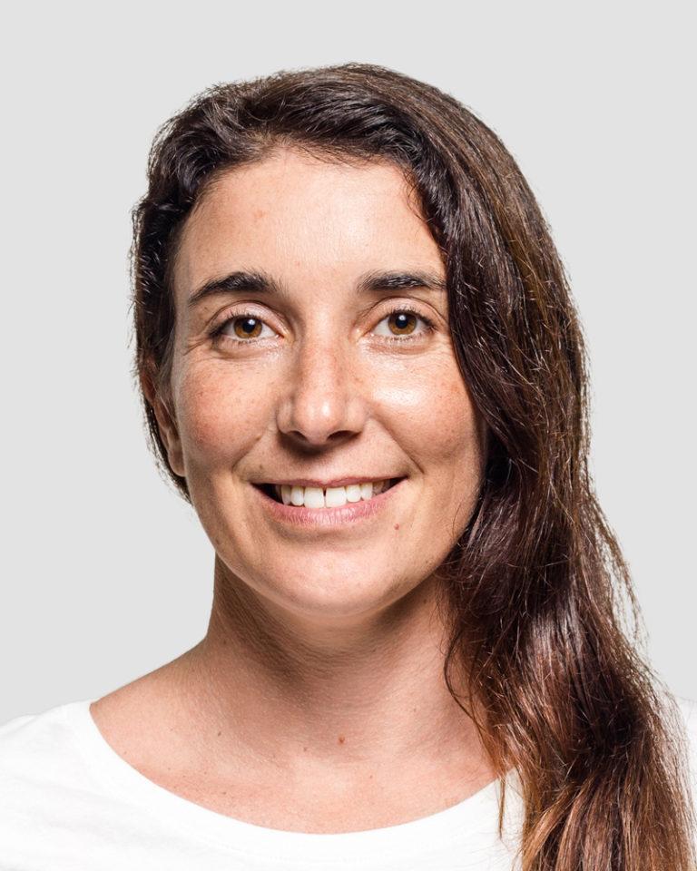 Leysa Perotti