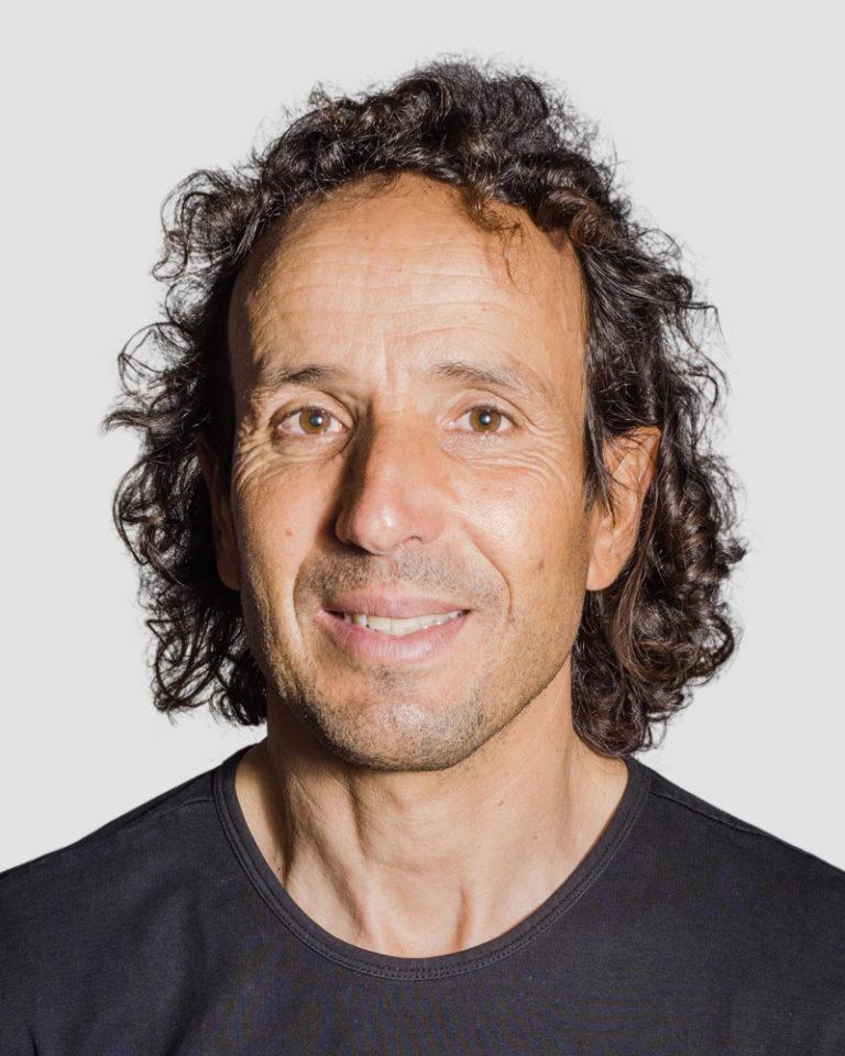 Marc Foraster