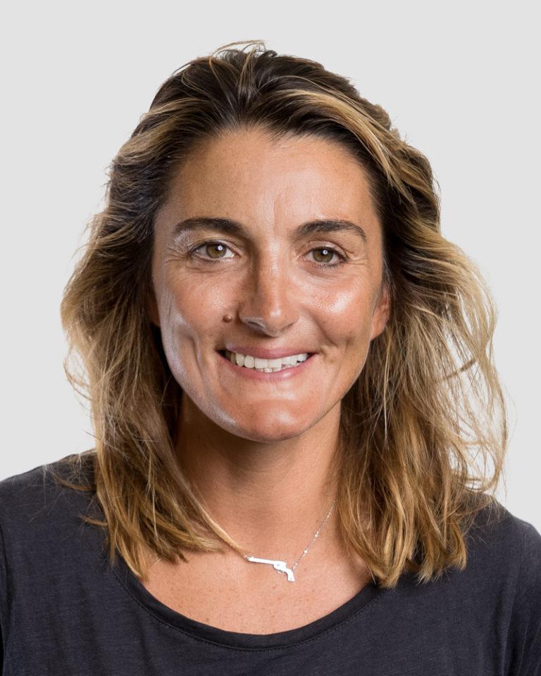 Marie Dautruche