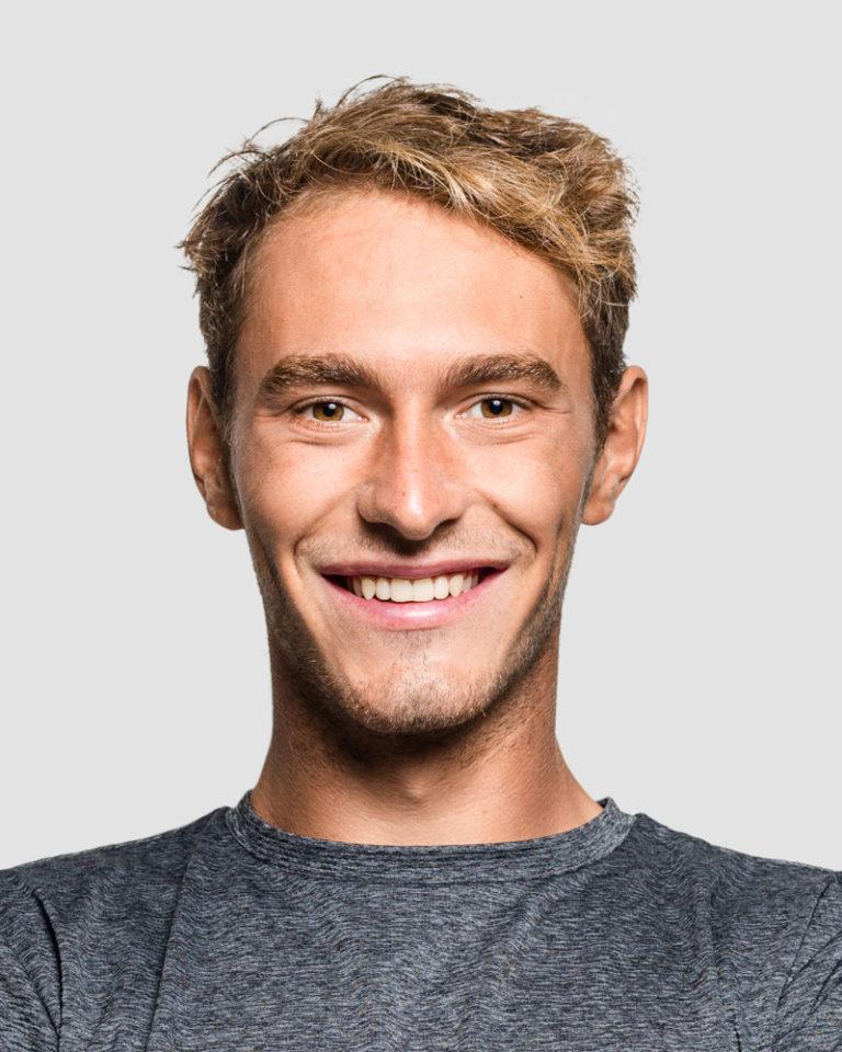 Maxime Chabloz